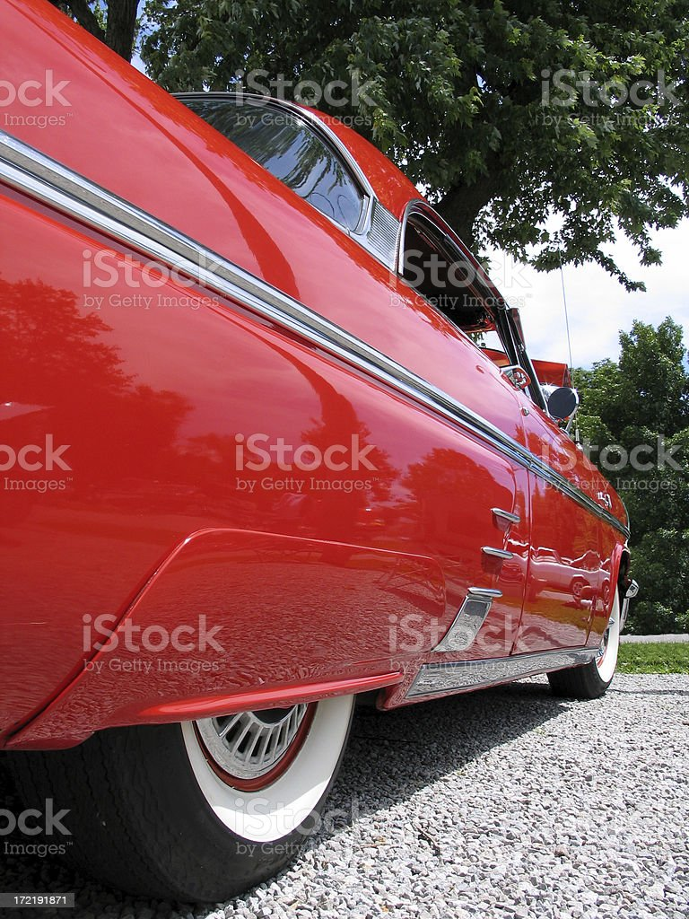 Speed Lines royalty-free stock photo