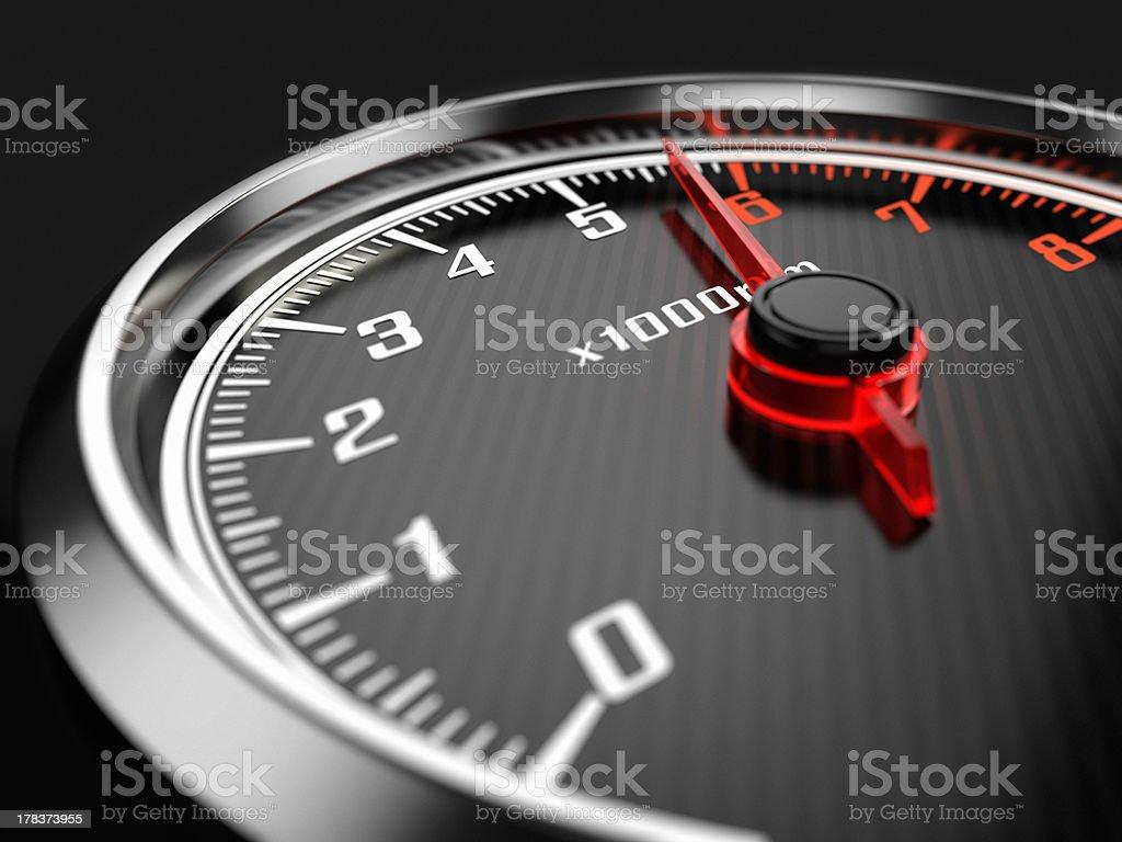 Speed stock photo