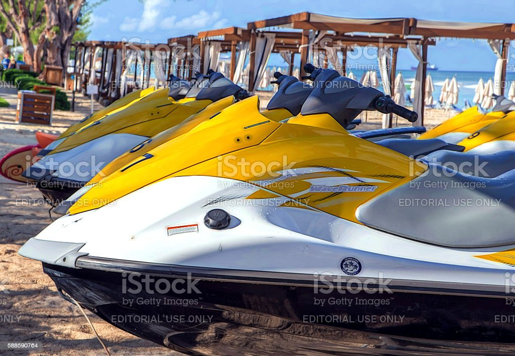 Speedsters stock photo