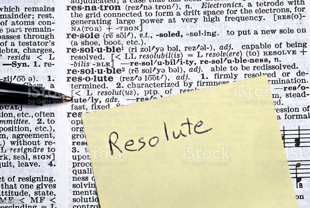 Spell check from dictionary royalty-free stock photo