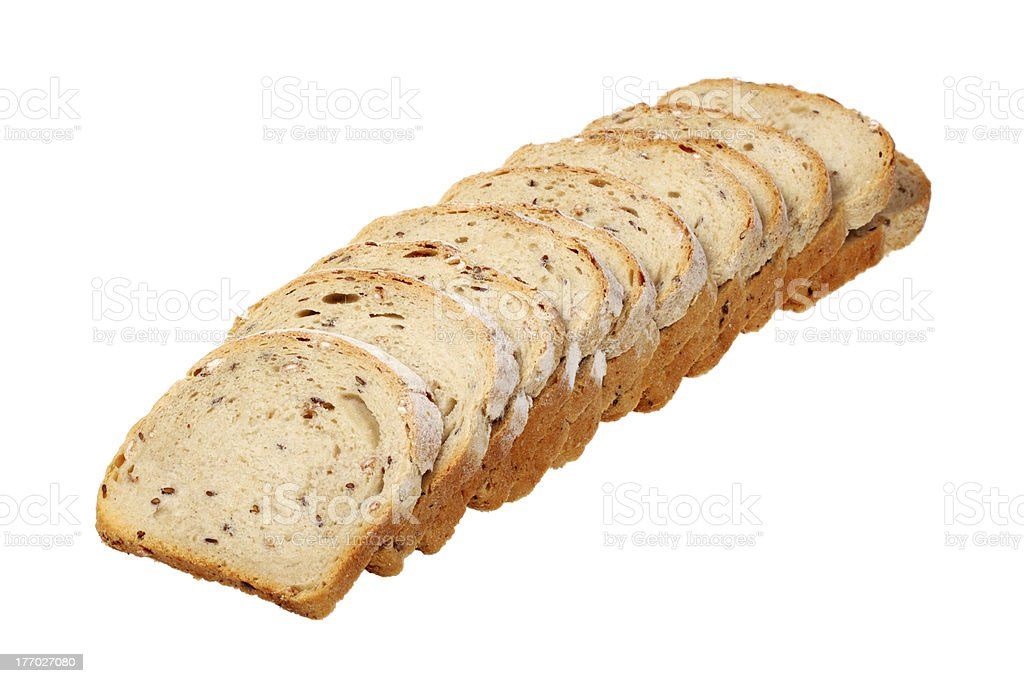 Spelled bread royalty-free stock photo