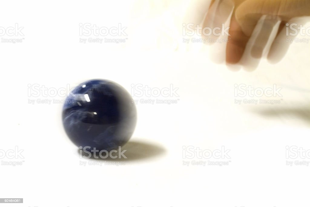 Sphere_61 stock photo