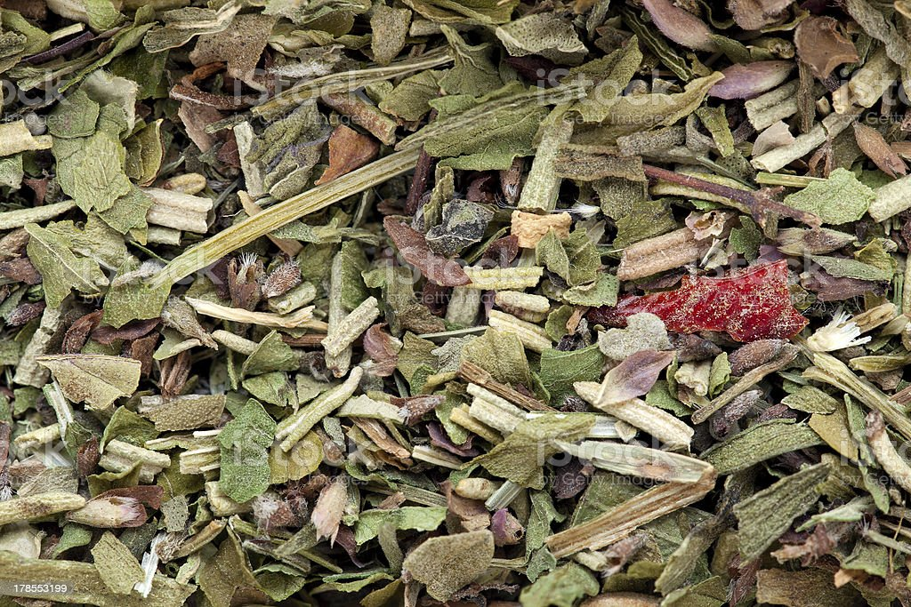 Spice for cooking. It is photographed close royalty-free stock photo