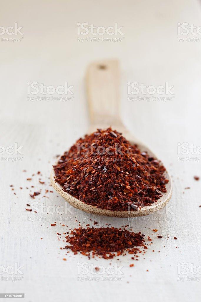 Spice, stock photo