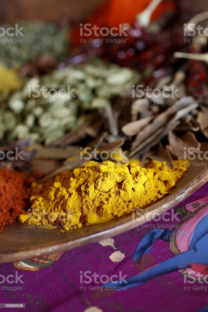 spices 3 royalty-free stock photo
