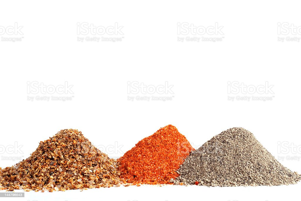 spices royalty-free stock photo