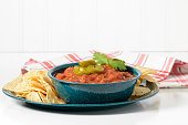 Spicy Salsa Bowl