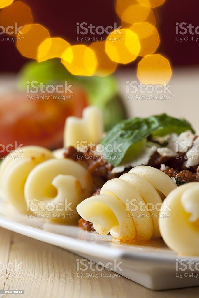 spirelli royalty-free stock photo