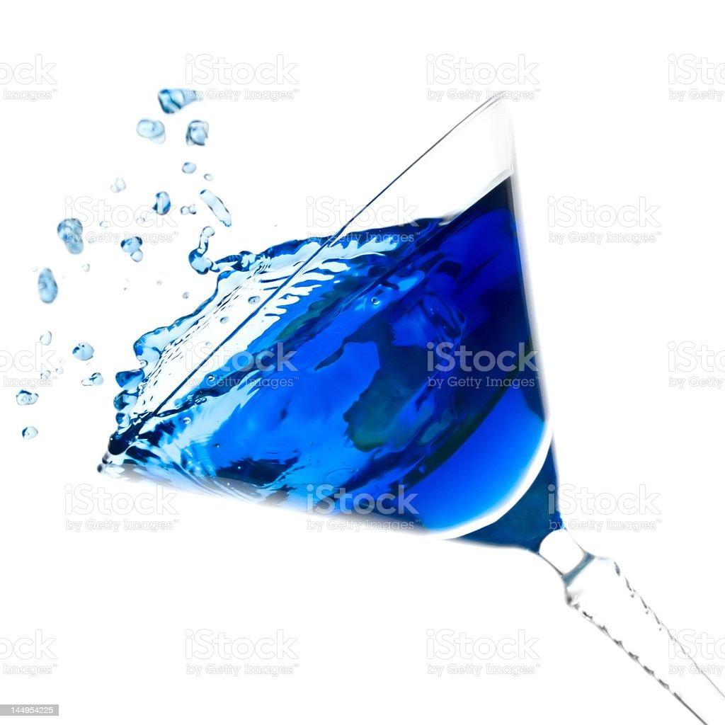 Splash!!! royalty-free stock photo