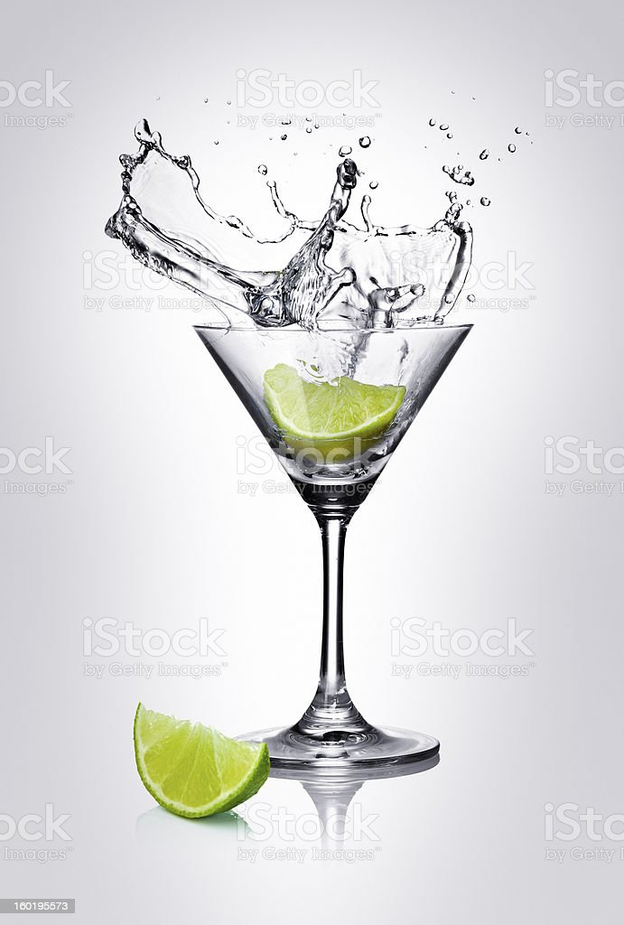 Splash stock photo