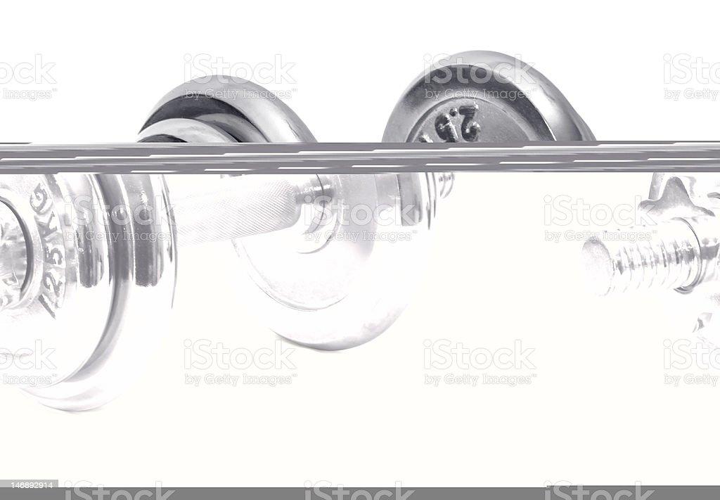 Spoke wheel royalty-free stock photo