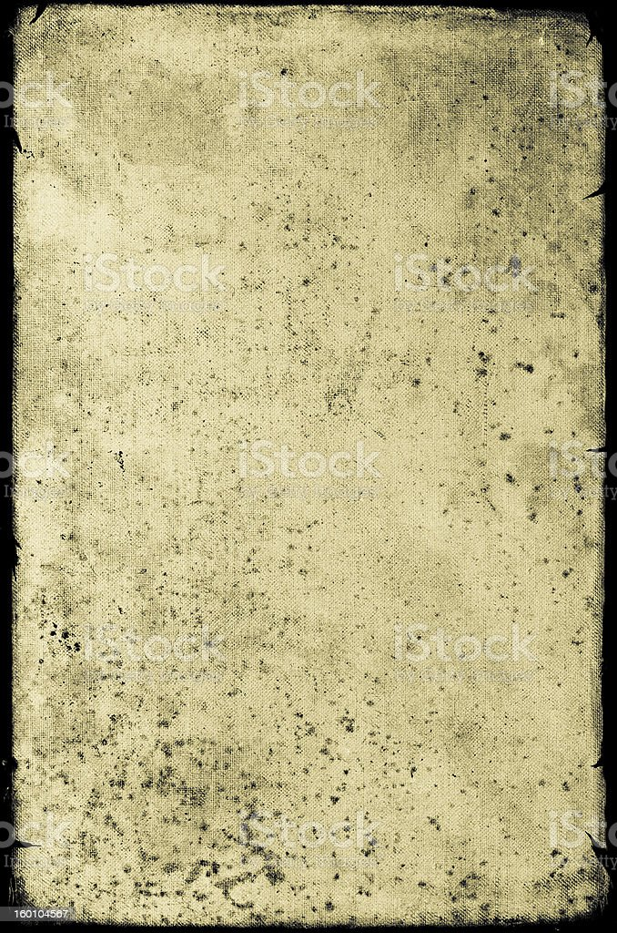 Spoky pale texture royalty-free stock photo