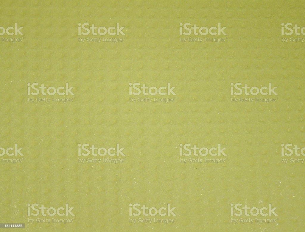 Sponge Texture stock photo