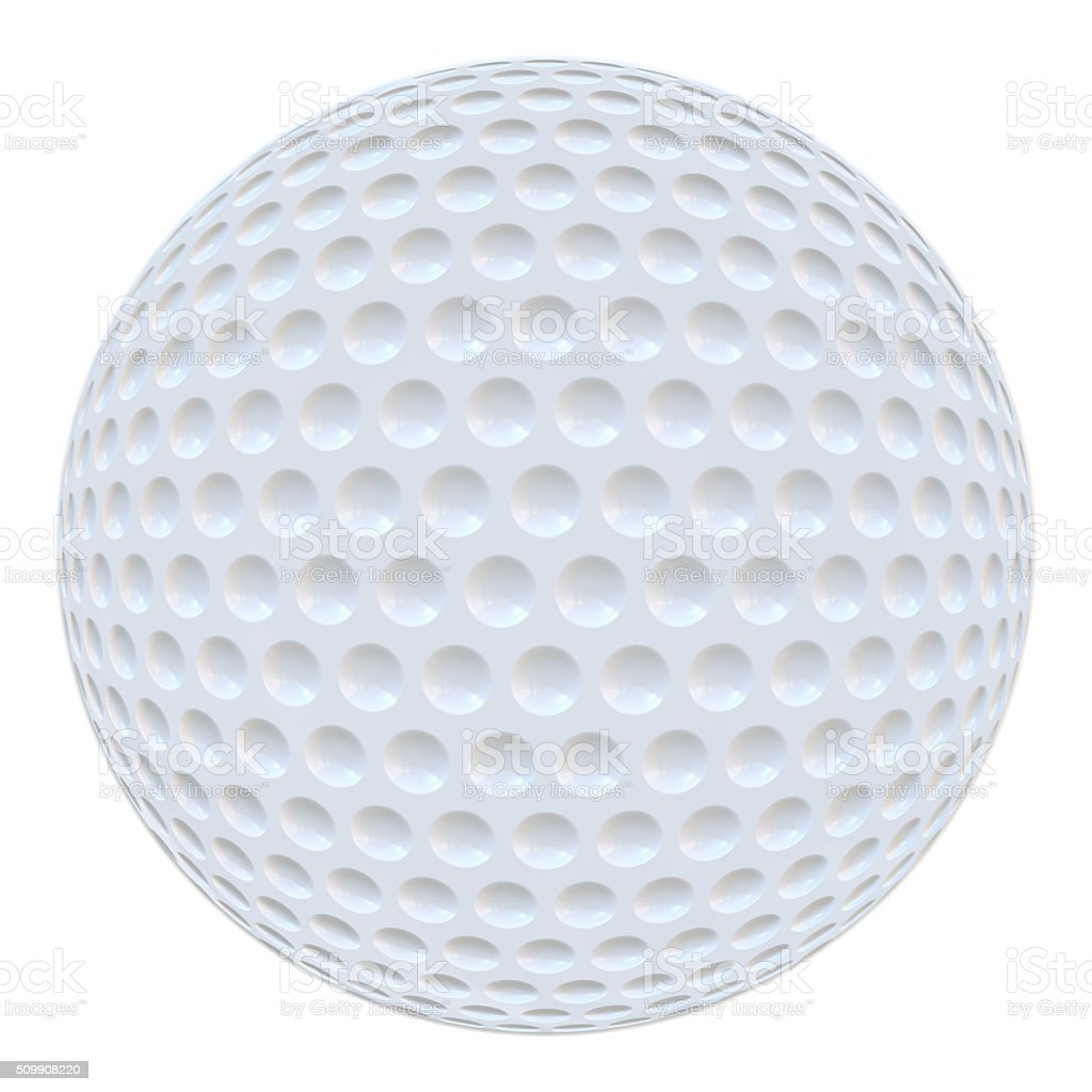New and unused classic golf ball with the known moulds. Good for...
