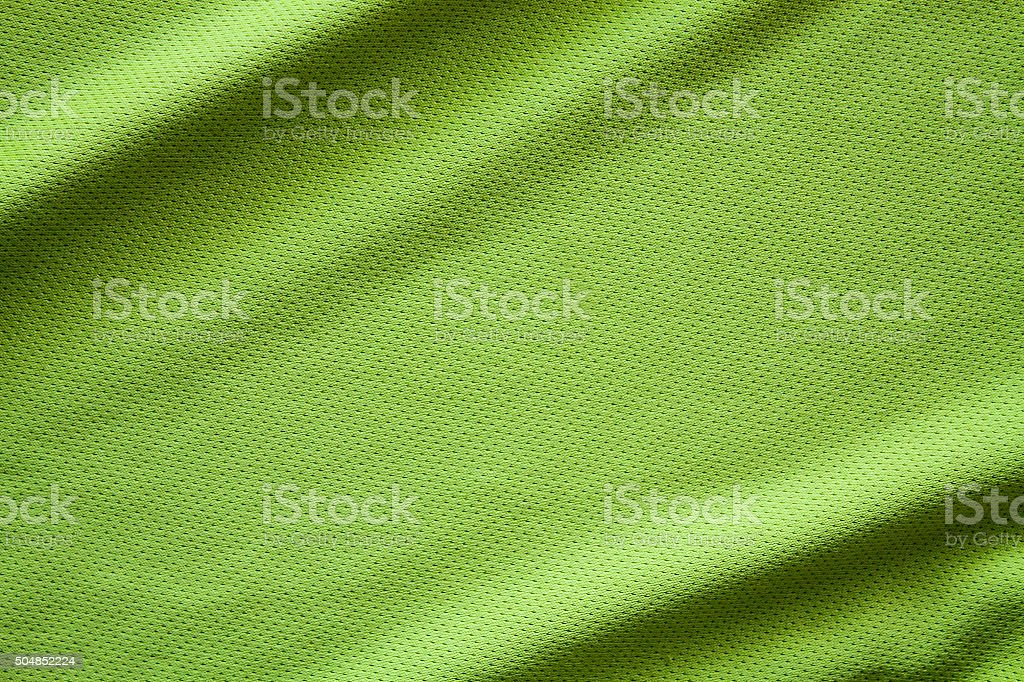 Sport clothing fabric texture background stock photo