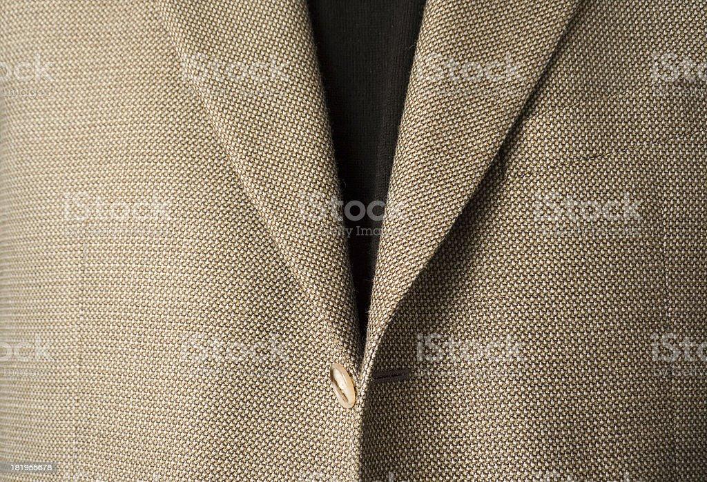 Sport Jacket royalty-free stock photo
