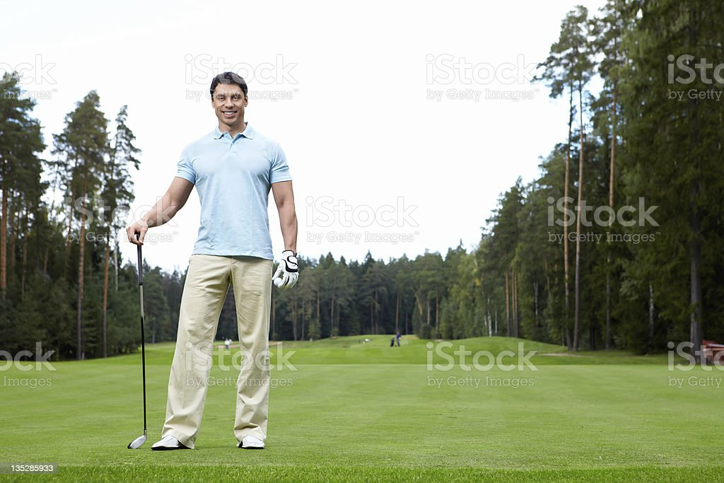 Sport royalty-free stock photo