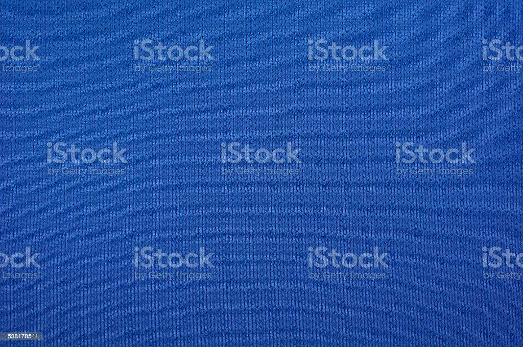 Sport shirt fabric texture stock photo