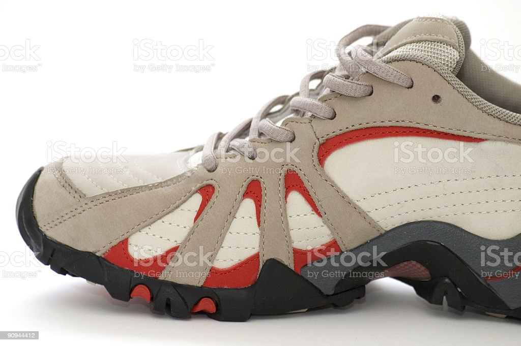 Sport Shoe royalty-free stock photo