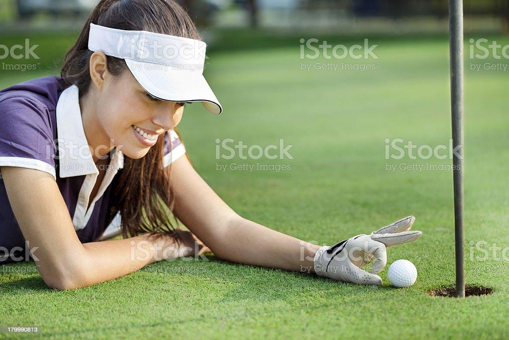 Sporting cheat royalty-free stock photo