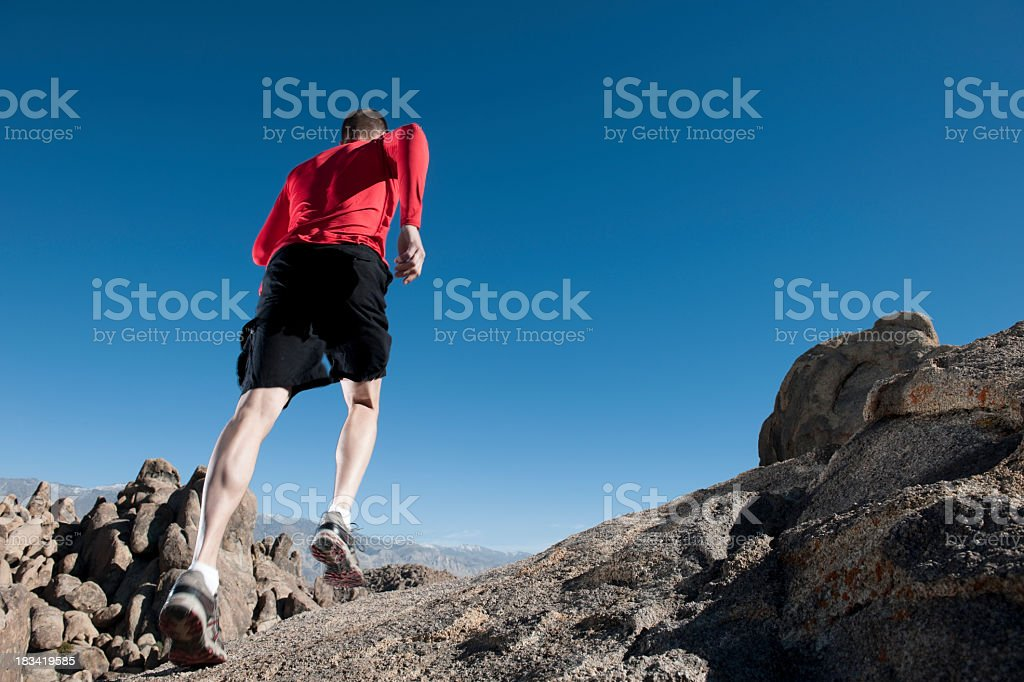 sports action royalty-free stock photo