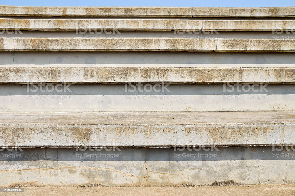 sports facilities stock photo