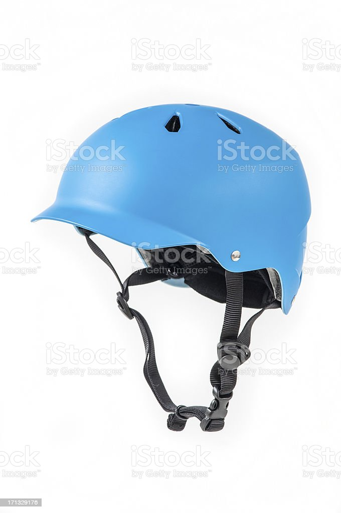 Sports Helmet royalty-free stock photo