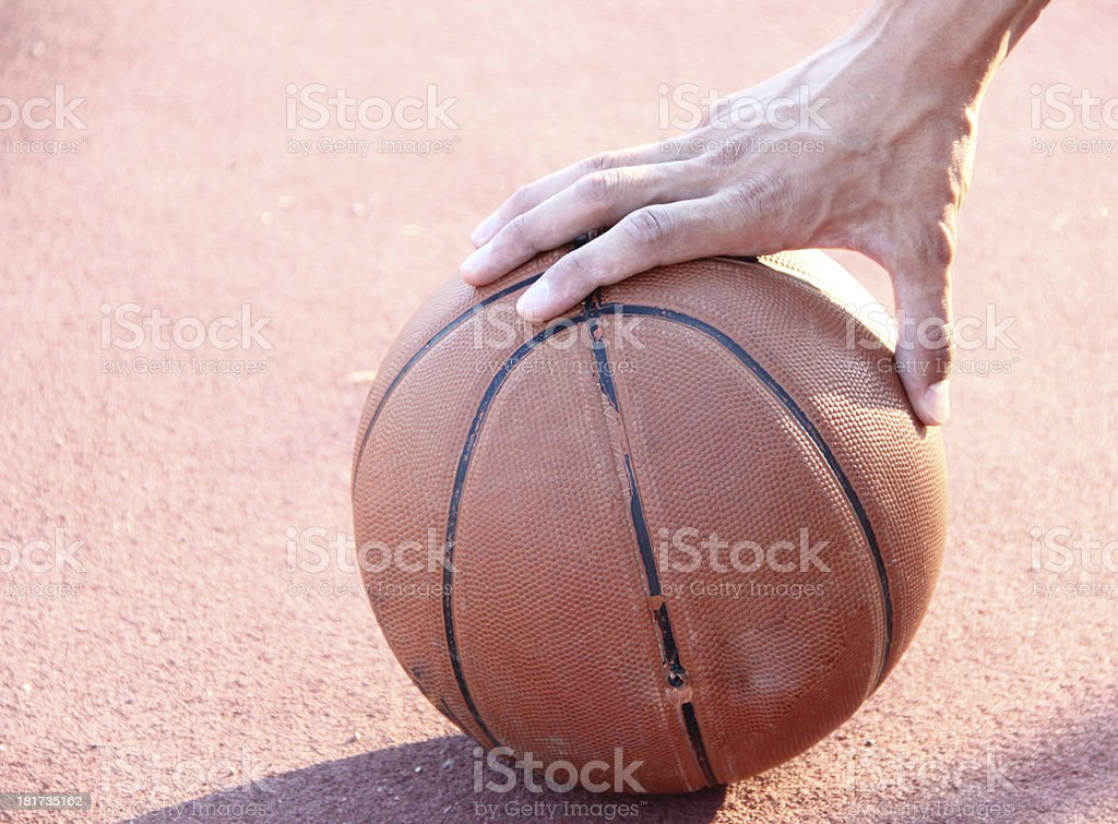 Sports only royalty-free stock photo