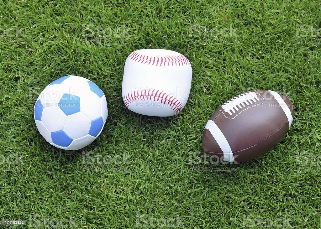 Sports royalty-free stock photo