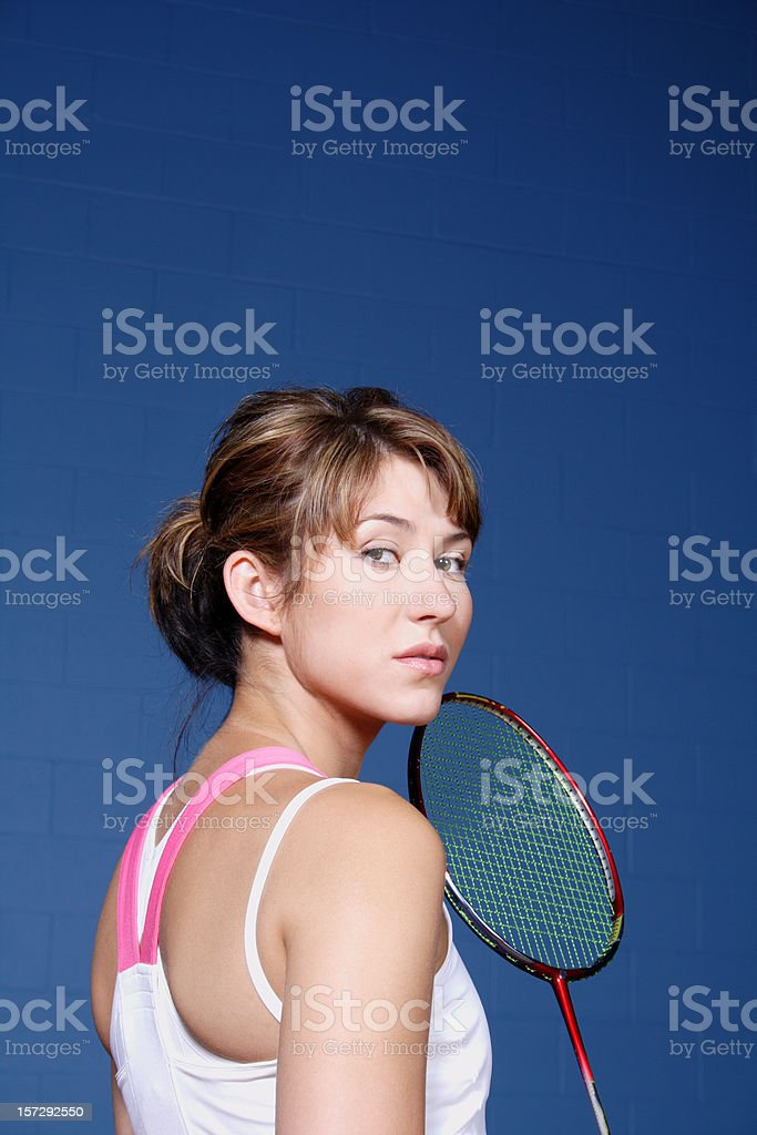 Sports Series royalty-free stock photo