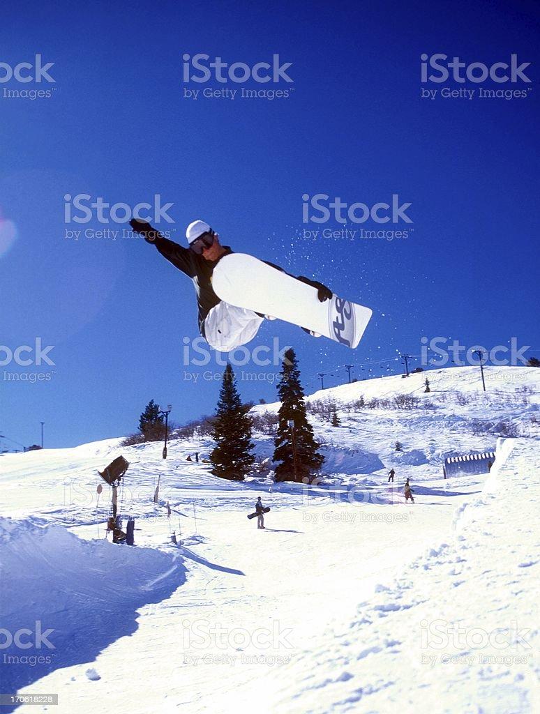 Sporty stock photo