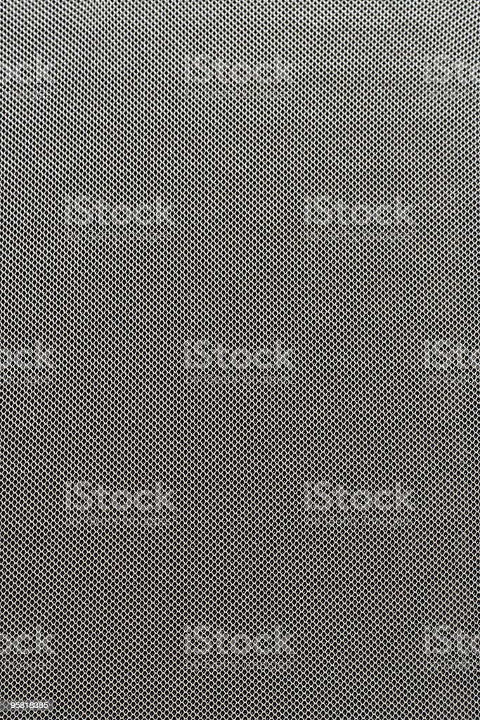 spotted stainless plate royalty-free stock photo