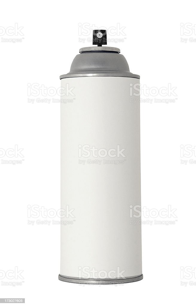 spray paint royalty-free stock photo