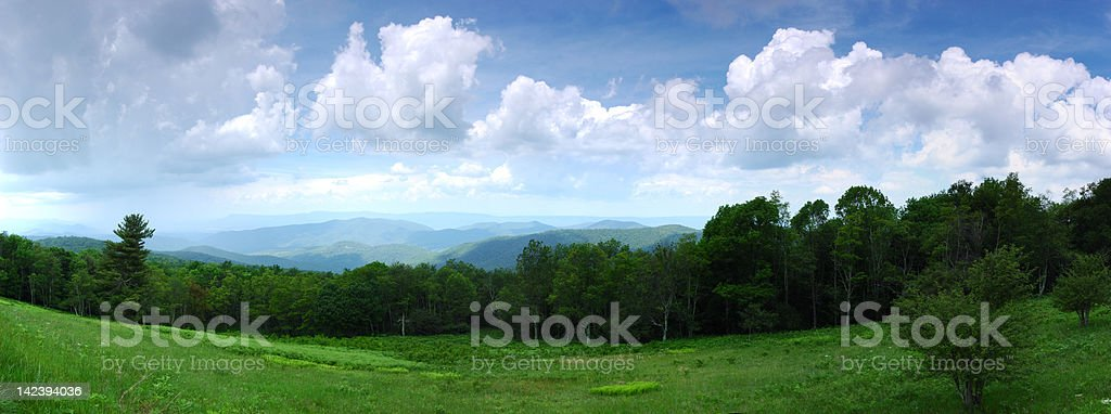 Spring Day royalty-free stock photo