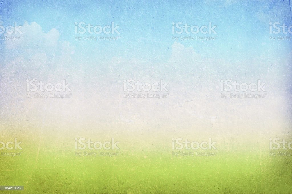 Spring, summer background royalty-free stock photo