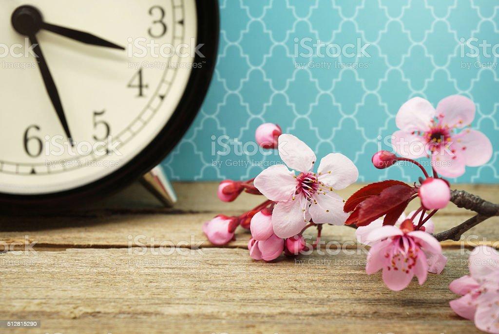 Spring Time stock photo