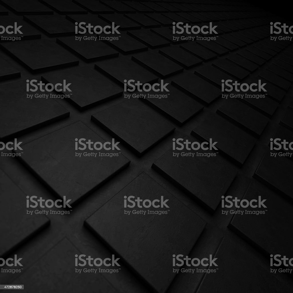 square abstract background stock photo