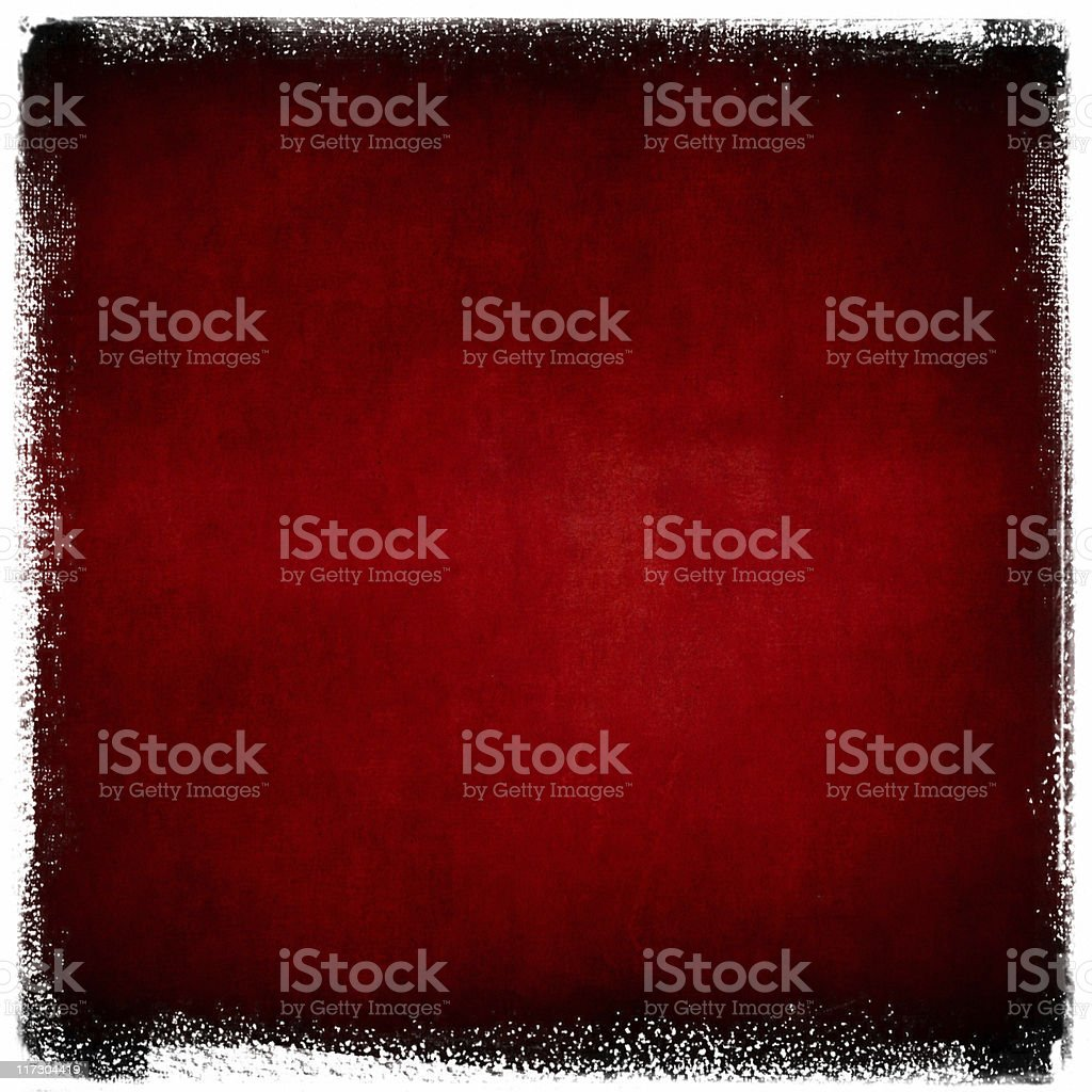 Square christmas background royalty-free stock photo