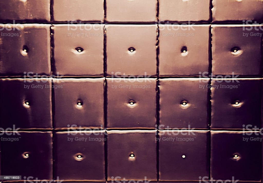 square leather background royalty-free stock photo