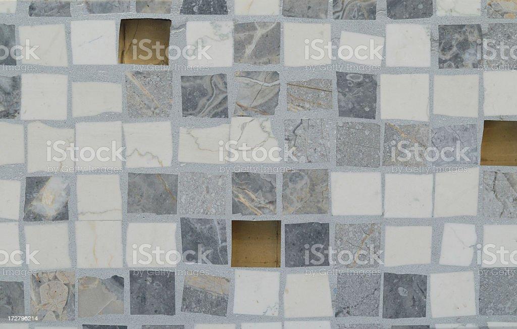 square pattern tile royalty-free stock photo