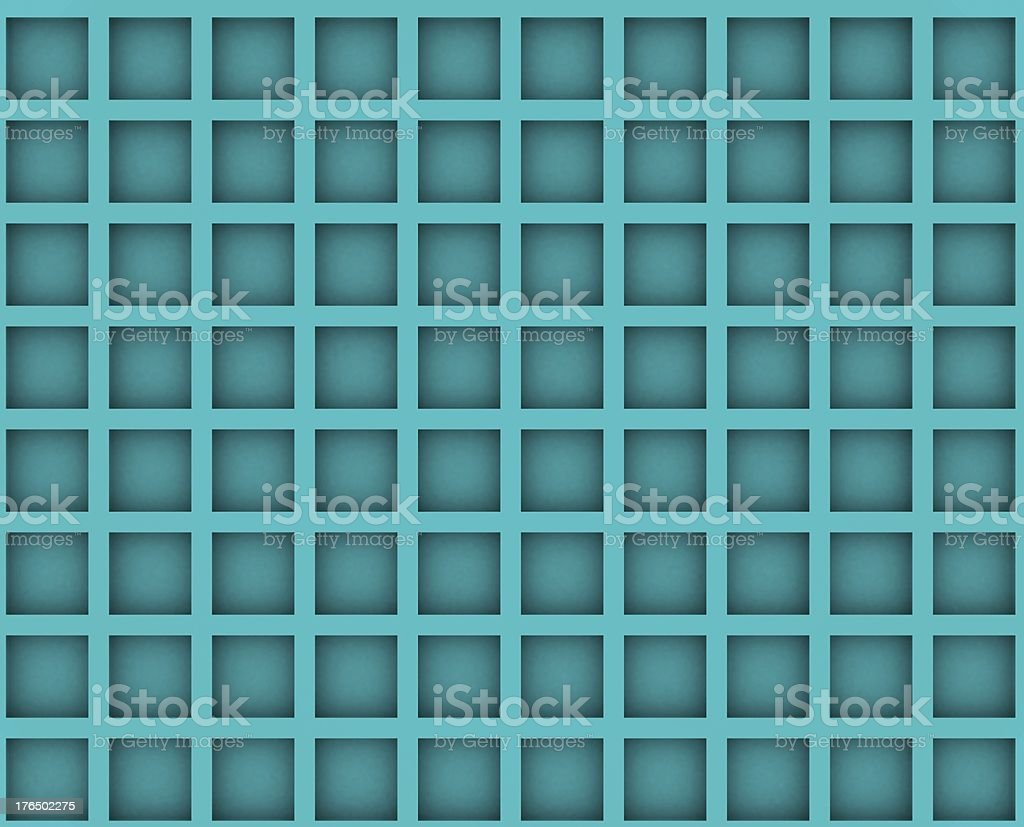 Square template royalty-free stock photo
