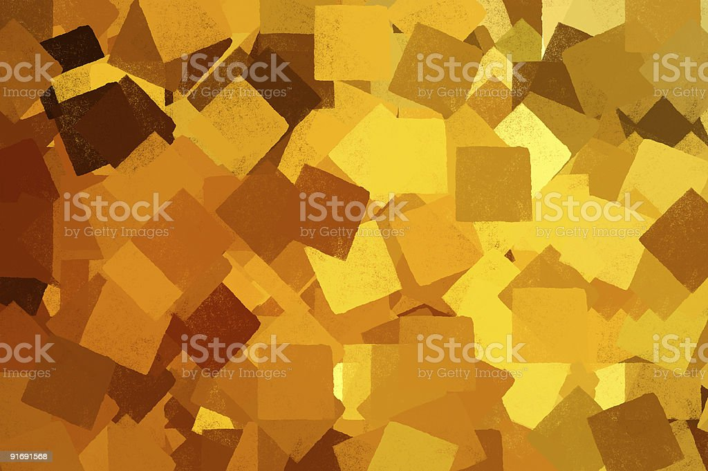 squares pattern royalty-free stock photo