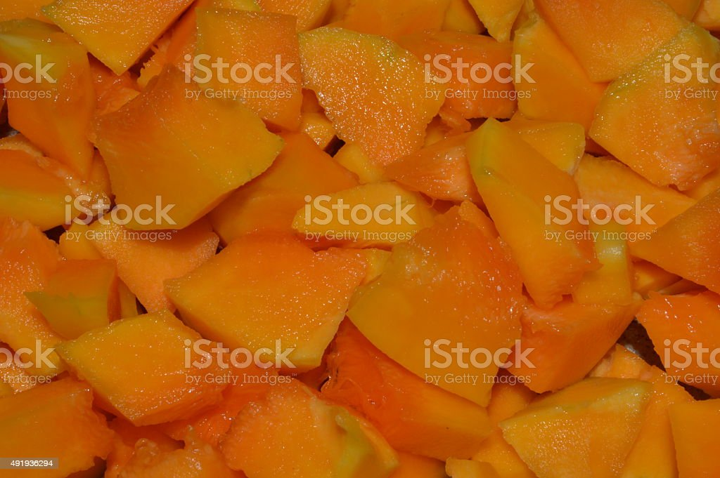 Squash royalty-free stock photo
