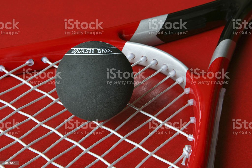 Squash royalty-free stock photo