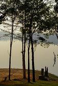 Srinakarin National park Kanchanaburi