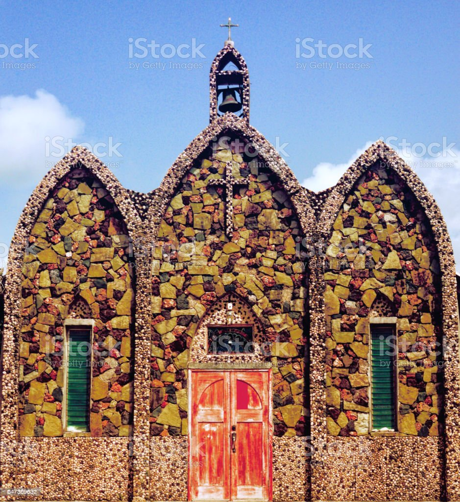 St Gerards stock photo