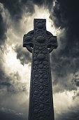 St Martins Cross