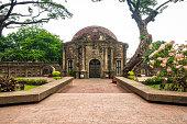 St Pancratius Chapel, Manila, Philippines