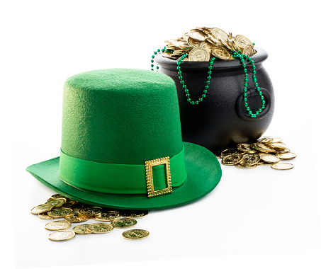 Pot Of Gold Pictures Images And Stock Photos IStock