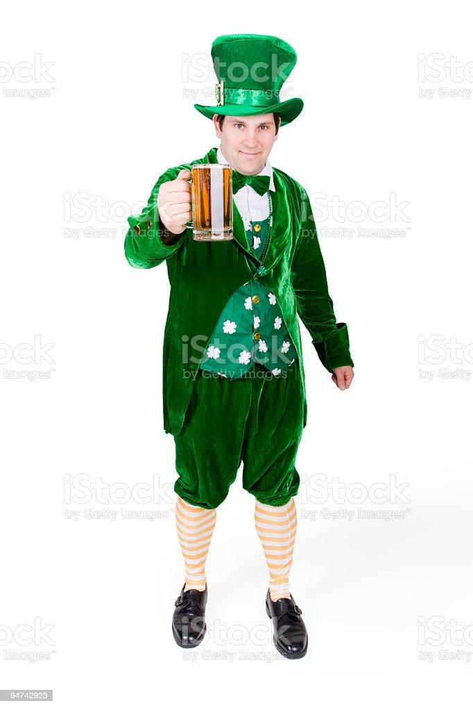 St. Patrick's Day stock photo